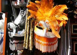 Maski weneckie