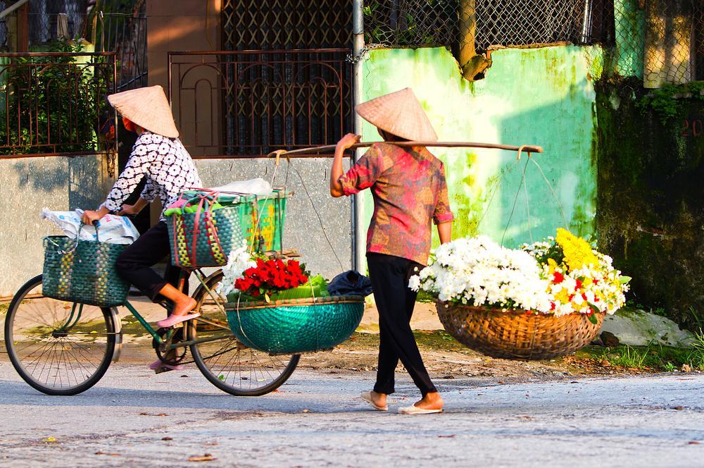 Tanie wakacje: Wietnam
