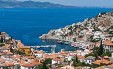 Wyspy greckie - Hydra