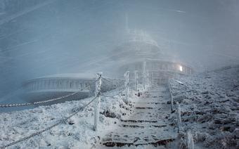 Obserwatorium na Śnieżce